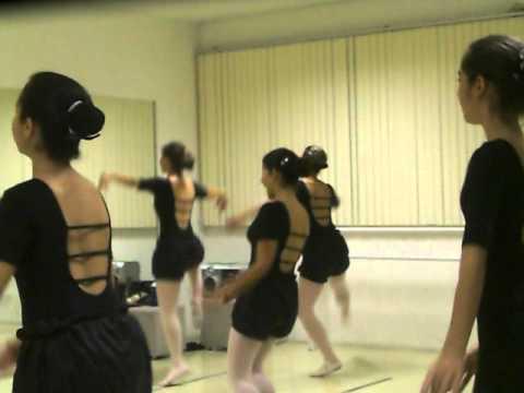 Ballet Katherine Soares 02