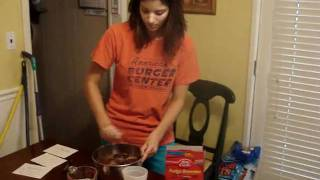 Brownie Speech