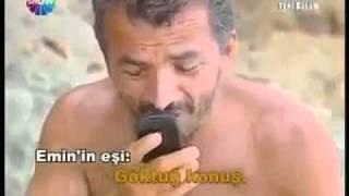 100 Yılın En Anlamlı Telefon Görüşmesi-İ(Survivor)
