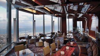 Experience At.mosphere at Burj Khalifa