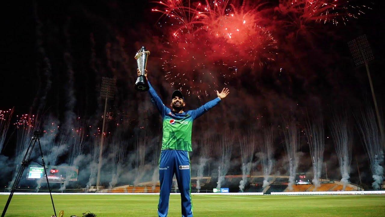 Winning Moments | Multan Sultan | HBL PSL 6 | #HBLPSL6