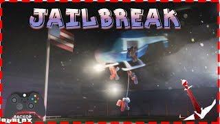 ⭕ ROBLOX: Jailbreak! 🎉LEVELS + AIRDROPS!🎉 + BUBBLE GUM SIM -PART 1-