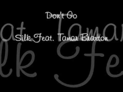 Silk dont go