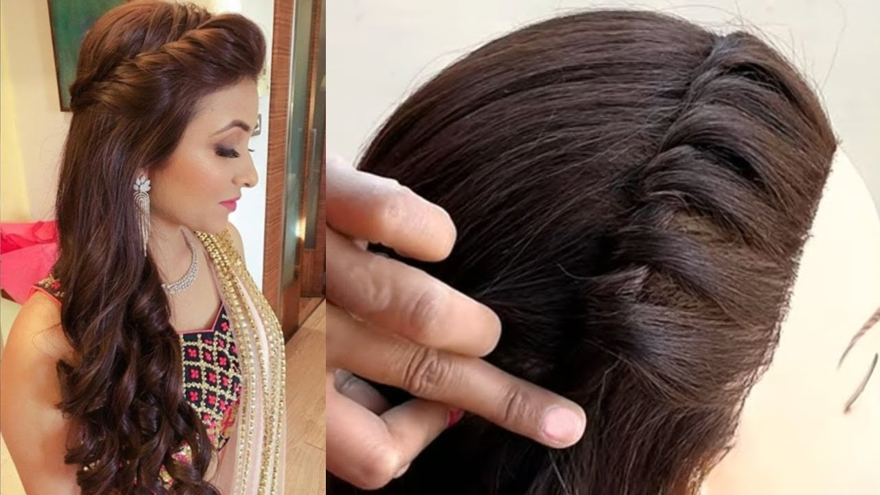 Download Easy Hairstylist   Cool & Unique Hair Braids   Girls Fashion hairstyle  #hairstylist #tutorial