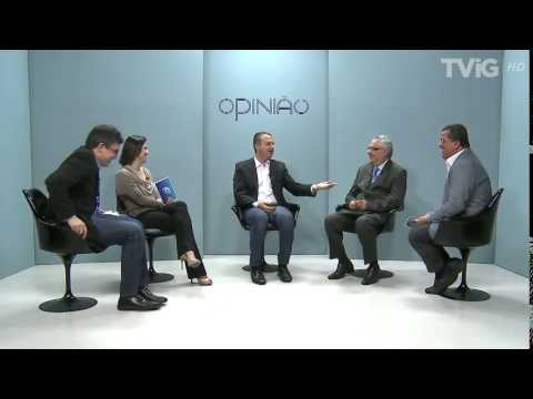 Veja a última entrevista de Eduardo Campos ao iG