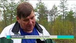 Yle Uutiset Keski Suomi aiheena turvetuotanto