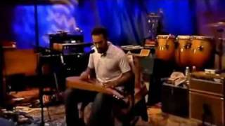 Ben Harper - Paris Sunrise #7, Lifeline (Live)