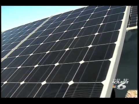 No Sun Tax! (KMIR 11PM Newscast 6-28-11)