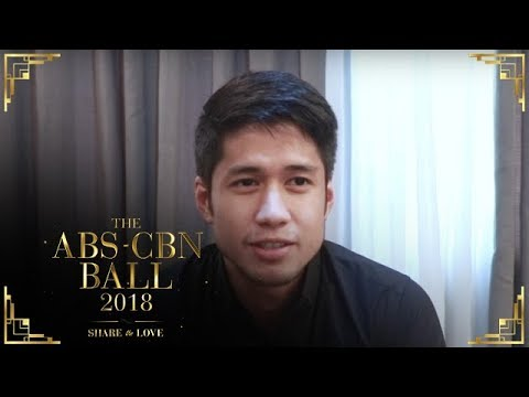 """Download The ABS-CBN Ball 2018: Aljur Abrenica entrusts """"priority"""" designer Francis Libiran for his look"""