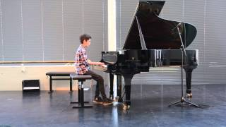 Aksel Kyndesgaard, Musikhuset: Minuet i G mol og Für Elise