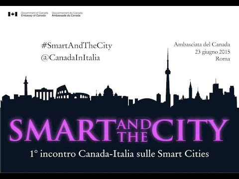 Smart And The City