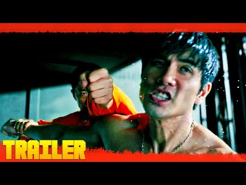 Thumbnail: Birth of the Dragon (2017) Primer Tráiler Oficial Subtitulado