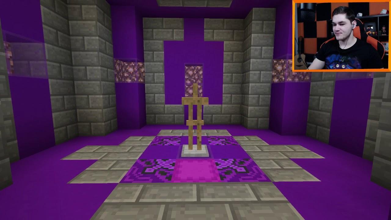 Mój stary świat Minecraft?!