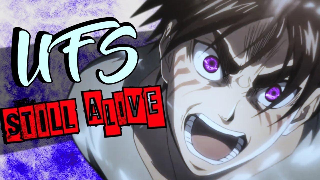 [UFS] - Still Alive [MEP]