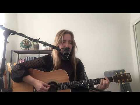 Madison Cunningham - The Age of Worry (John Mayer Cover)