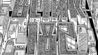 Blink 182 - Ghosts On The Dance Floor (HD)