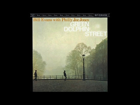 All Of You(take 1)- Bill Evans mp3
