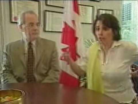 Canadá, A Nova América - Jornal da Record - Parte 1