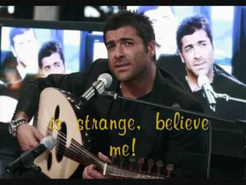 youtube-wael-kfoury-awlak-ghalat-'badi-yak'-english-subtitles-قولك-غلط-2009