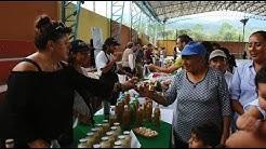 Mindo recibe actividades referentes al medio ambiente, gastronomía y turismo
