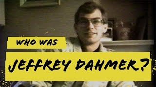 Jeffrey Dahmer's Father: 'Did I Create A Monster?'