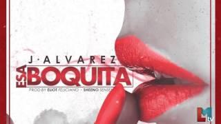 94 Esa Boquita - J Alvarez (Inicio - Private) Dj Erick Tujillo Peru
