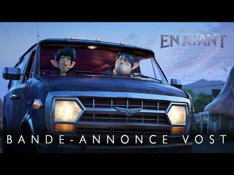 Download En Avant | Bande-annonce #1 VOST | Disney BE