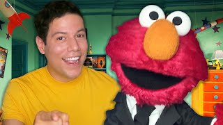 Gambar cover Iván Teaches Elmo Spanish Lullabies
