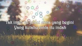 Lirik Lagu Afgan feat Nagita Slavina   Yang Ku Tau Cinta Itu Indah