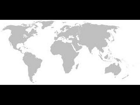 Is there only 3 continents youtube is there only 3 continents gumiabroncs