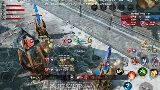 リネレボ要塞戦(ハイネス鯖) Re/code vs シド 2019/2/16 thumbnail