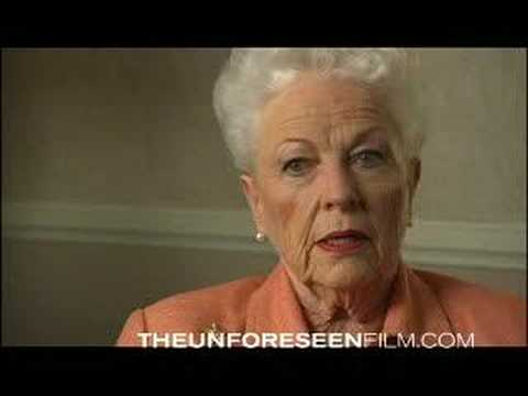 Ann Richards - On Water's Significance in Texas