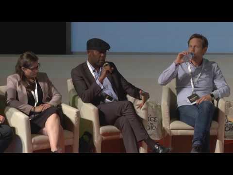 Investors Panel Discussion at LOGIN Startup Fair 2016