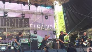 Ignite - Poverty For All (Live at Sziget, Budapest, Hungary, 2012.08.07)