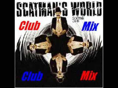 Scatman John - Scatman's World (Club Mix)