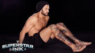 You won't believe Fandango's full leg tattoos: Superstar Ink