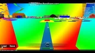 Ant spielt Roblox Obby 800 Stufen: Teil 1