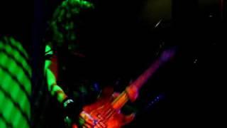 Melissa Auf Der Maur - Followed the Waves - London Jazz Cafe 21/04/10