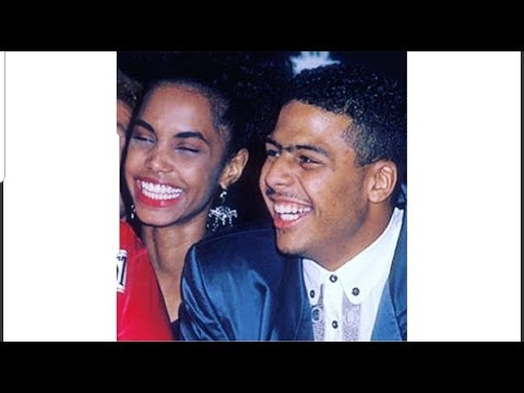 The Love That Al Be Sure Had For Kim Porter Inspired Him To Write Forever My Lady For Jodeci.