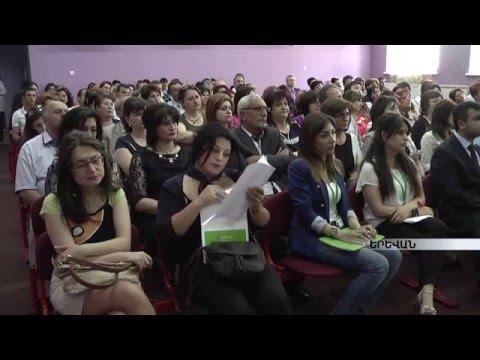 «Dasaran am» ը ամփոփում է «Նոր սերնդի դպրոց» մրցույթը armeniatv am