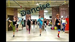 Gambar cover Dancise The Kemist & Dj BrainDead-Mayhem ft. Nyanda