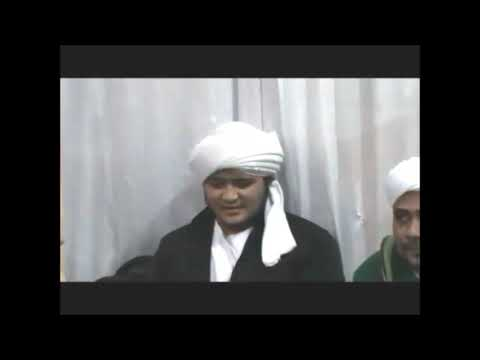 Majelis Gabungan 8 Habaib