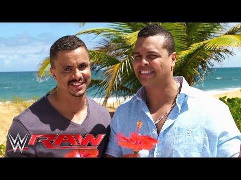 """The Shining Stars arrive next week: Raw, May 9, 2016"""