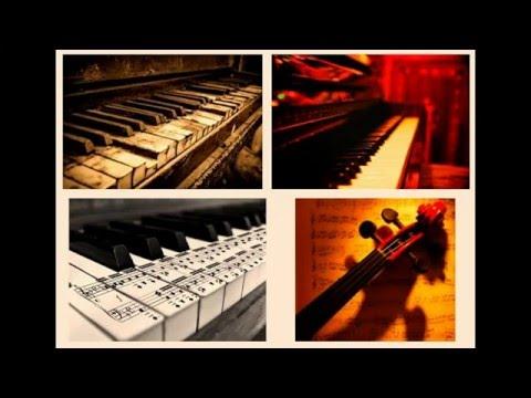 Muzik Klasike - Mozart, Beethoven, Bach, Chopin, Tchaikovsky, Wagner