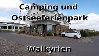 Campinplatz Walkyrien 2018 | Reisebericht | Ostsee
