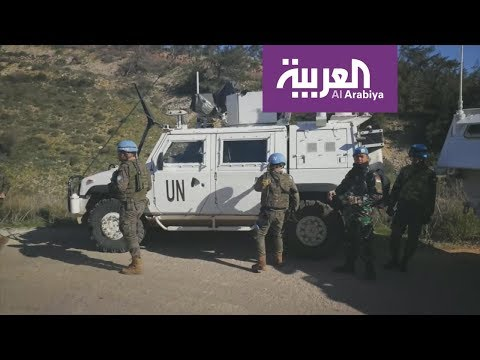 اليونفيل: نفق جديد يربط لبنان وإسرائيل  - نشر قبل 4 ساعة