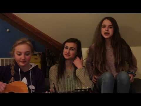 Paramore- The Only Exception (cover by Jane, Ellie & Nora)