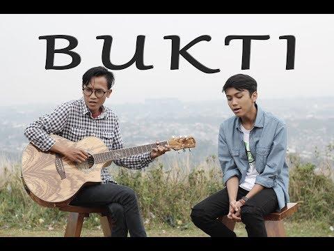 Virgoun - Bukti (Barra Razan Cover)