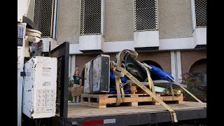 John A. Macdonald statue removed - Mike In the NIGHT