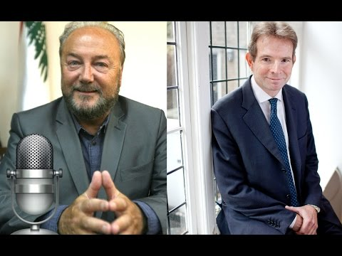 George Galloway interviews Charles Grant - | Donald Trump | |NATO| | Brexit |